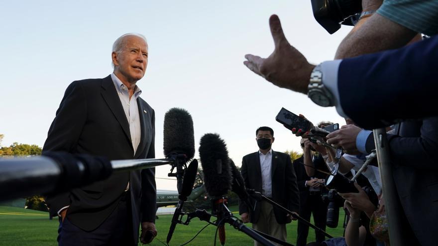 Biden quiere que el sol pase de generar el 3% de la electricidad de EEUU al 45% para 2050