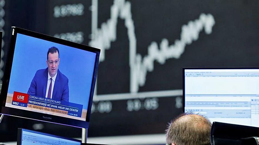 PharmaMar esquiva el 'shock' de la Bolsa impulsada por el COVID