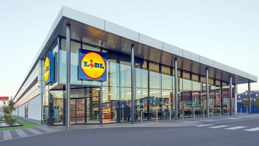 Lidl retira del mercado uno de sus productos de alimentación