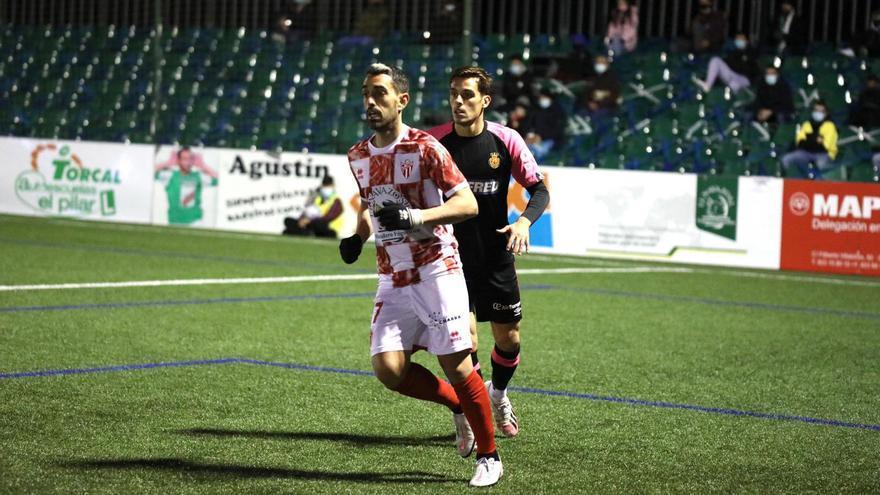 Abdón decide ante el Guijuelo en Copa del Rey (0-1)