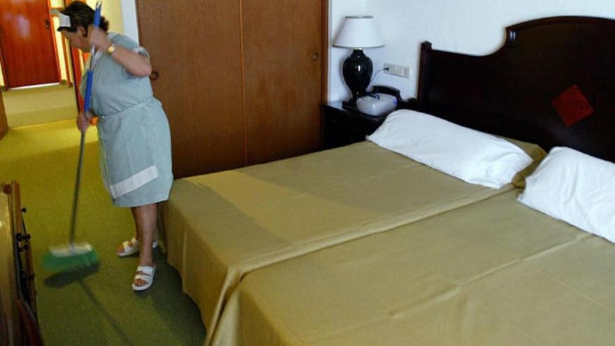 Un hotel de Tenerife pone fin a la discriminación de las 'kellys'
