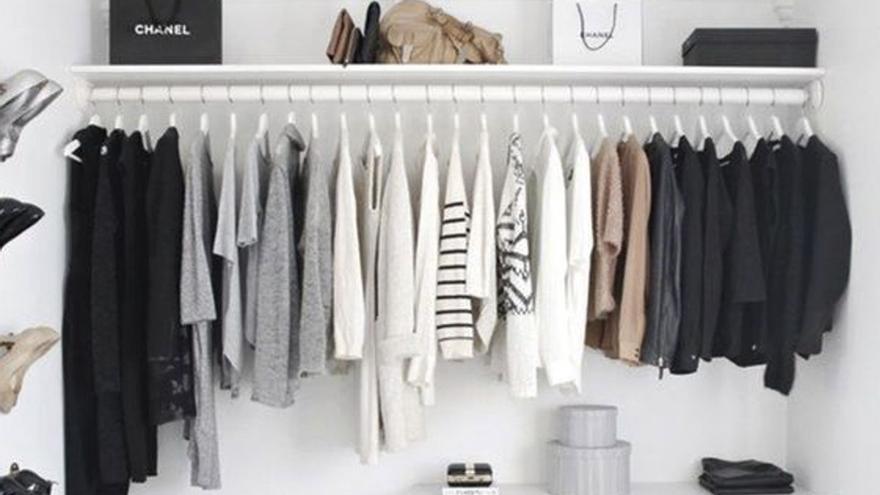 Cambio de armario, cambio de paradigma