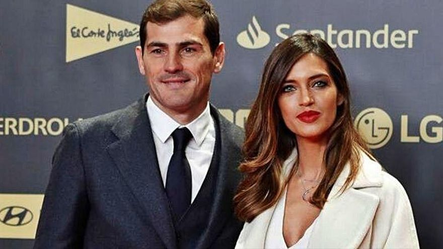 El acuerdo de divorcio al que han llegado Sara Carbonero e Iker Casillas