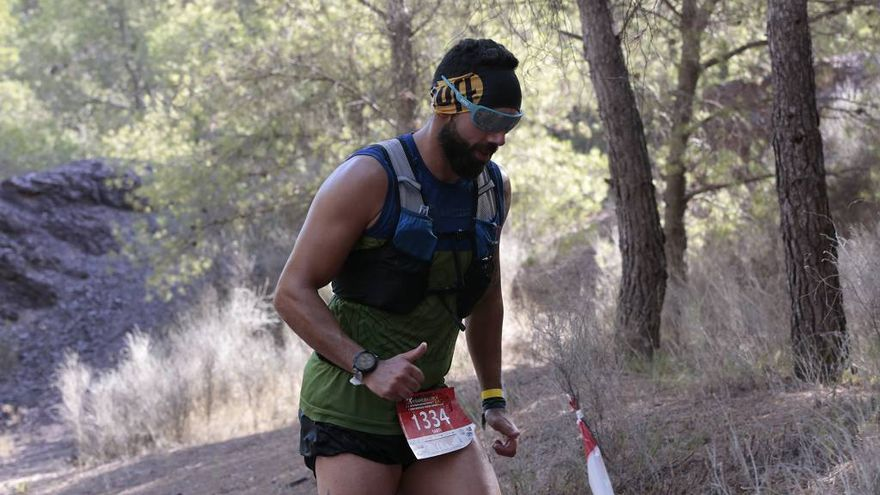 Peñarrubia Trail 4