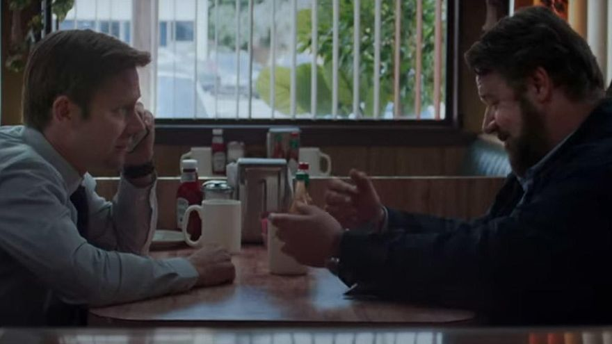 'Unhinged', con Russell Crowe, programa su estreno en los cines de EEUU el 1 de julio