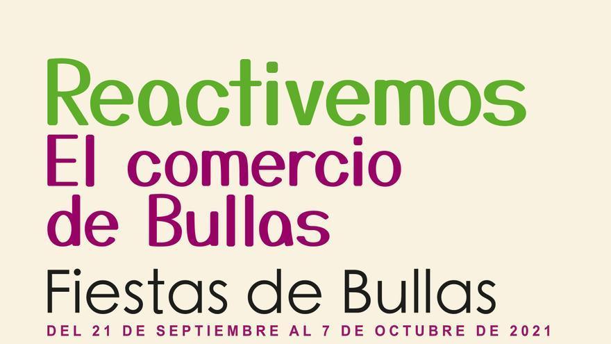 Quince establecimientos se suman a la campaña para reactivar las compras locales en Bullas