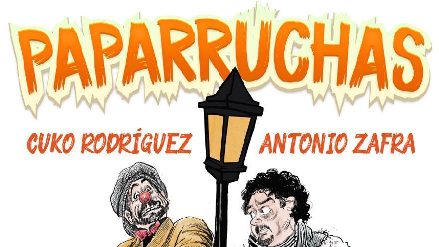 Paparruchas