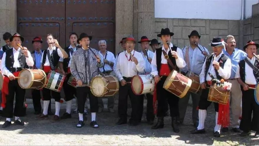 Asociación de Tamborileros Santiago Béjar