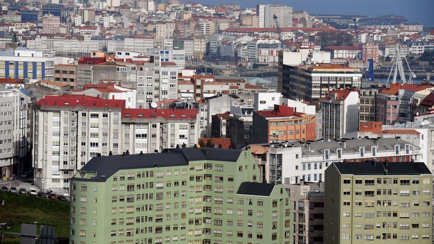 Administradores de fincas de Galicia aclaran que las juntas de propietarios están suspendidas este año