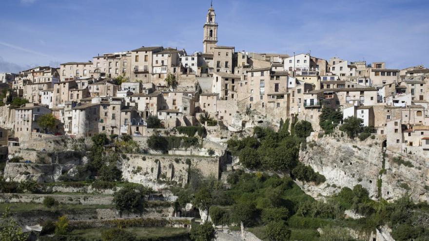 Bocairent será la próxima capital cultural valenciana junto con Alcoi