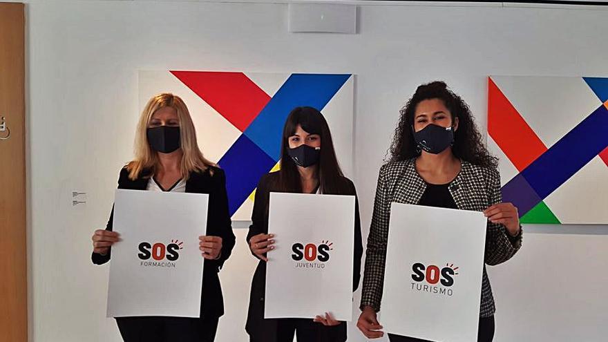 SOS Turismo reivindica la figura del sector más joven