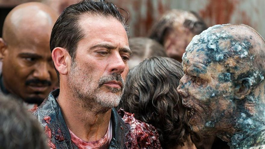 El personaje que puede salvar al mundo del apocalipsis zombi en 'The Walking Dead'