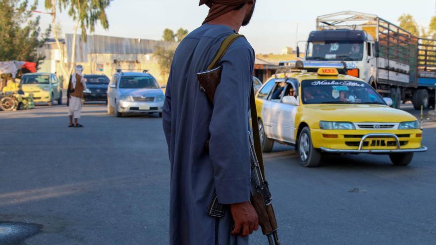 El G20 pacta ayudas para paliar la crisis de Afganistán, que serán coordinadas por la ONU