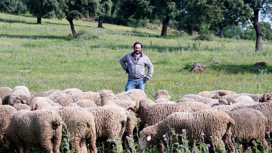 La Junta premia a la ganadería cordobesa Las Albaidas