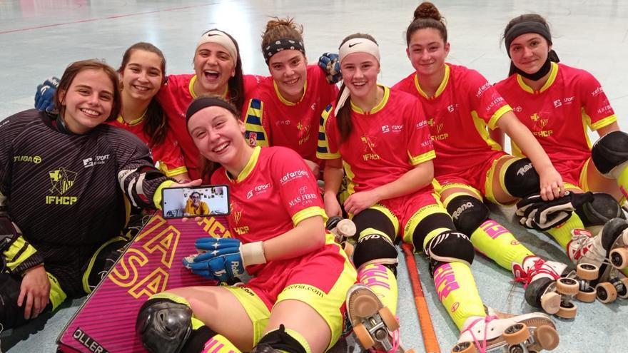 Igualada acull dissabte i diumenge tres campionats catalans femenins