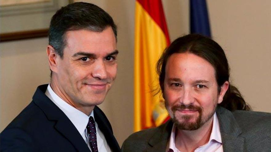 PSOE y ERC exploran darse una segunda oportunidad