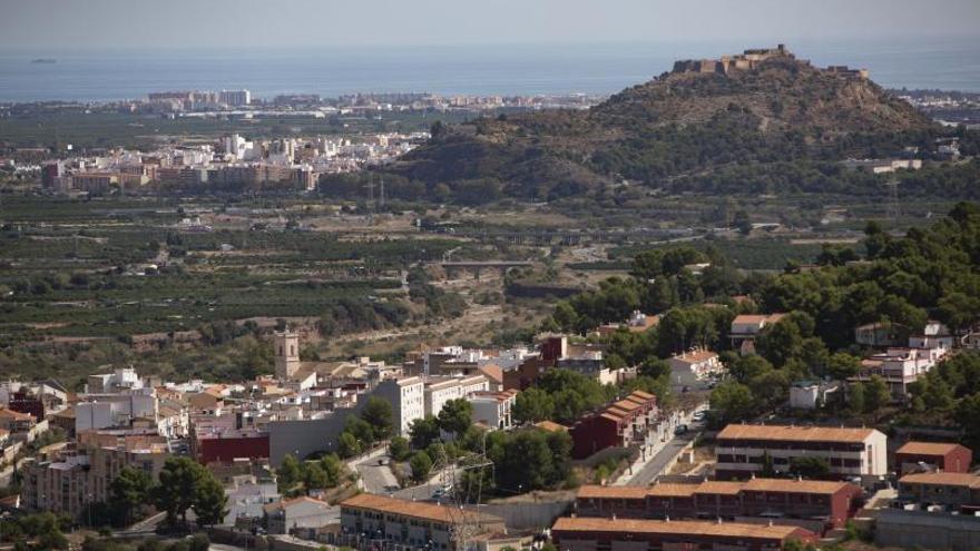 Morvedre pierde sitio entre los más ricos de la C. Valenciana