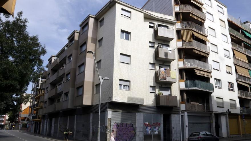 La compravenda d'habitatges a Catalunya creix un 40,2% al juliol, segons el Col·legi Notarial
