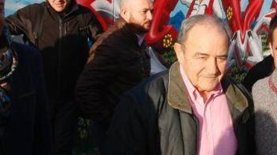Fallece Manuel Sánchez, el creador del Tío Pencho