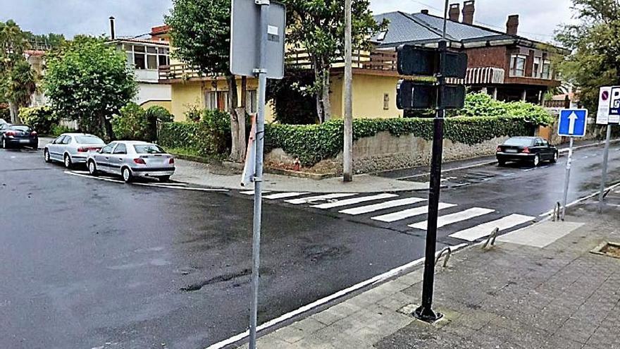 La Diputación licita un estudio para mejorar la avenida de Santa Cristina