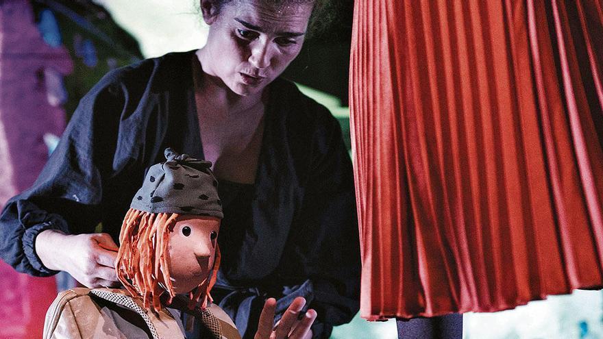 Zauberhaft: Das Puppenspieler-Festival auf Mallorca
