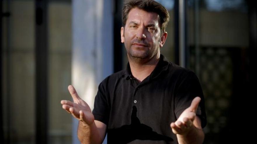 El humorista Arturo Valls denuncia a Rocío Monasterio, líder de Vox en Madrid