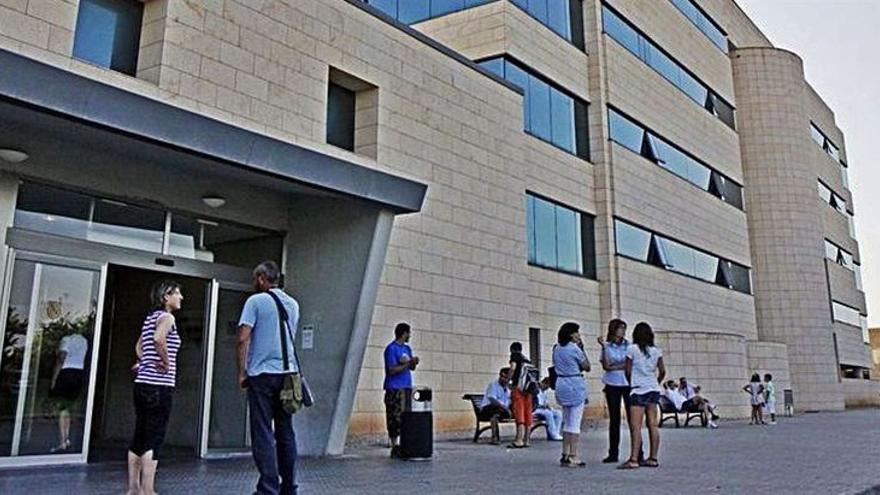 La familia de una joven de 19 años muerta por covid en Mallorca denuncia al hospital