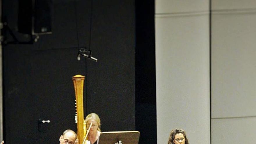 La Sinfónica anima a regalar música y oferta 'packs' de entradas para el invierno