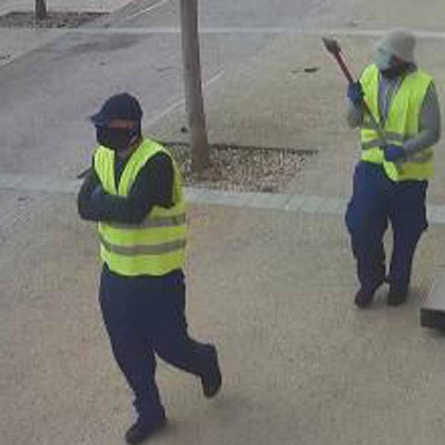 Los autores del robo de la joyería Rolex de Ibiza pertenecían a un grupo criminal afincado en Alicante