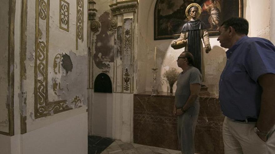 Cultura tendrá listo esta semana el informe de la iglesia de San Agustín