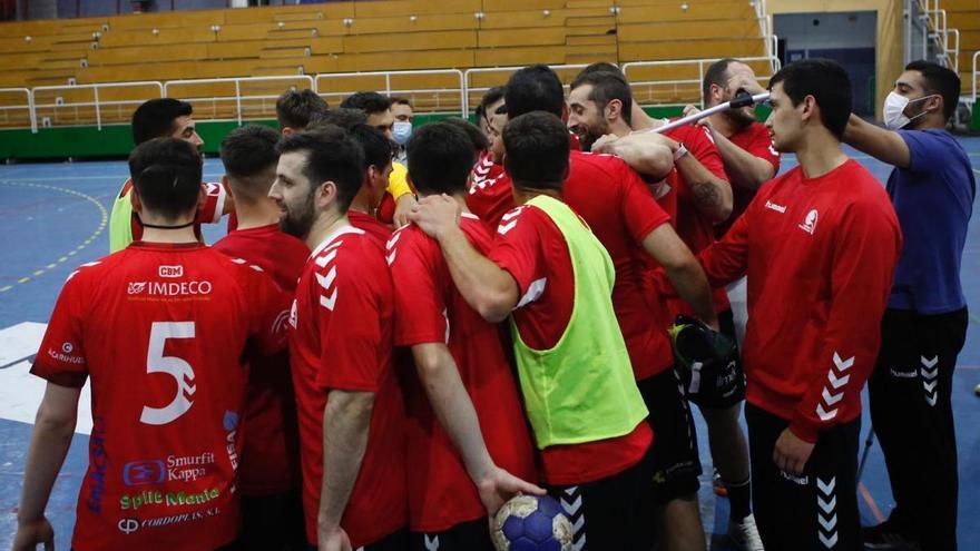 El Cajasur viaja a Burgos con el reto de volver a vencer como visitante