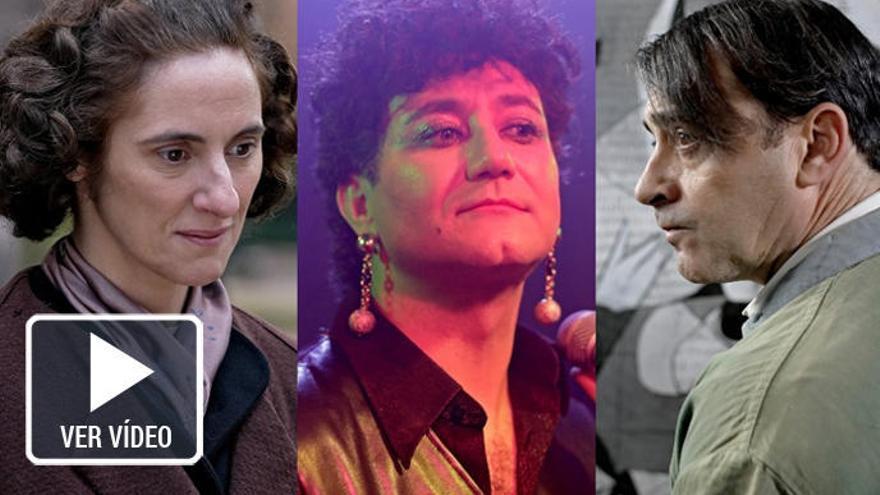 'El Ministerio del Tiempo' revela los personajes de su cuarta temporada