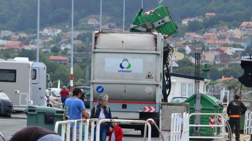 La Mancomunidade incorpora una gerente para decidir en un mes la nueva gestión de la basura