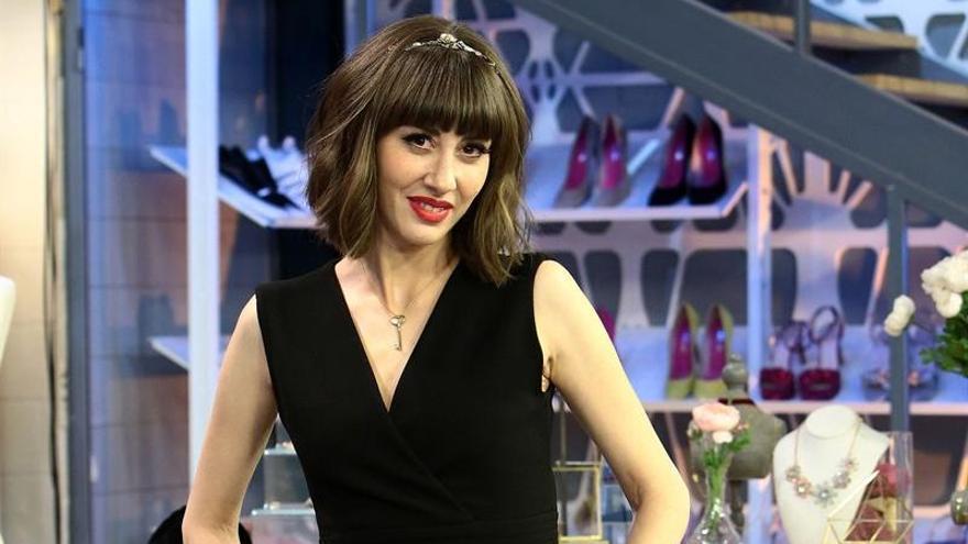 Natalia Ferviú deja 'Cámbiame' con pulla de Pelayo incluida