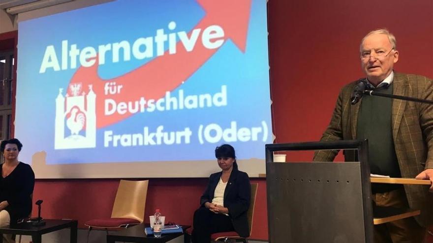 La ultraderecha rompe el tablero político en Alemania