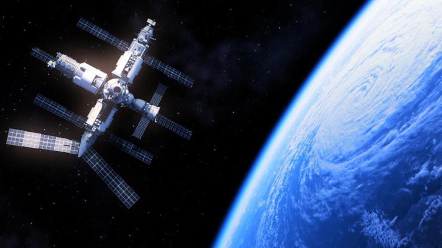 La NASA abrirá la Estación Espacial a los turistas
