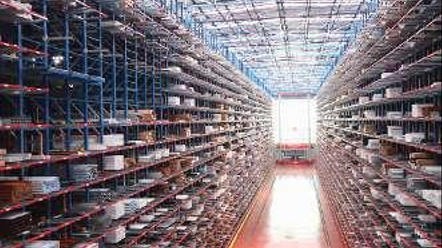 Cortizo invertirá 87 millones hasta 2020 para ampliar sus plantas y abrir centros logísticos