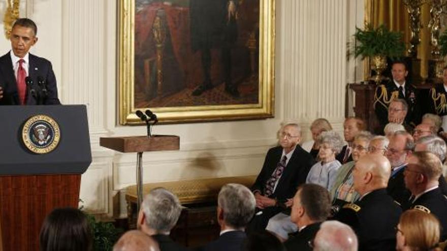 """Obama tomará """"medidas"""" ante las amenazas norcoreanas"""