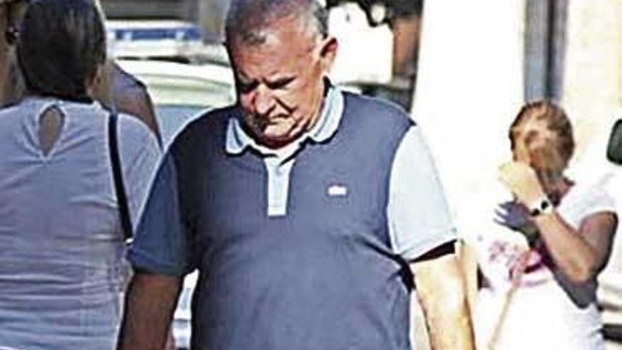 La Audiencia absuelve a Miguel Pascual de abusos deshonestos a prostitutas