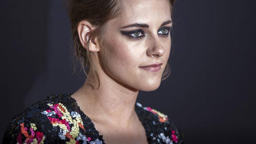 Kristen Stewart denuncia que Hollywood le obliga a esconder su sexualidad