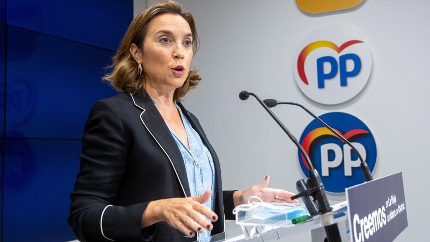 El PP liga la renovación del CGPJ a la modificación de la ley que lo regula