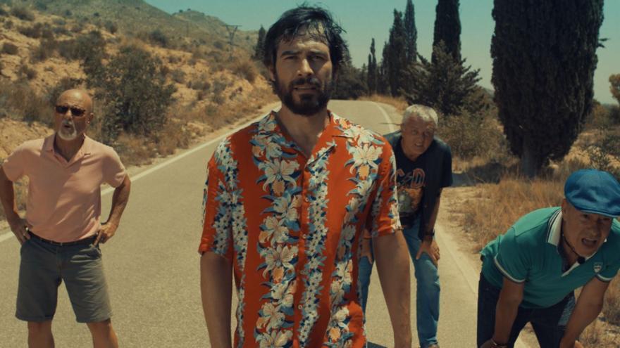 El Festival de Cine de Alicante proyecta un avance de cortos en San Vicente