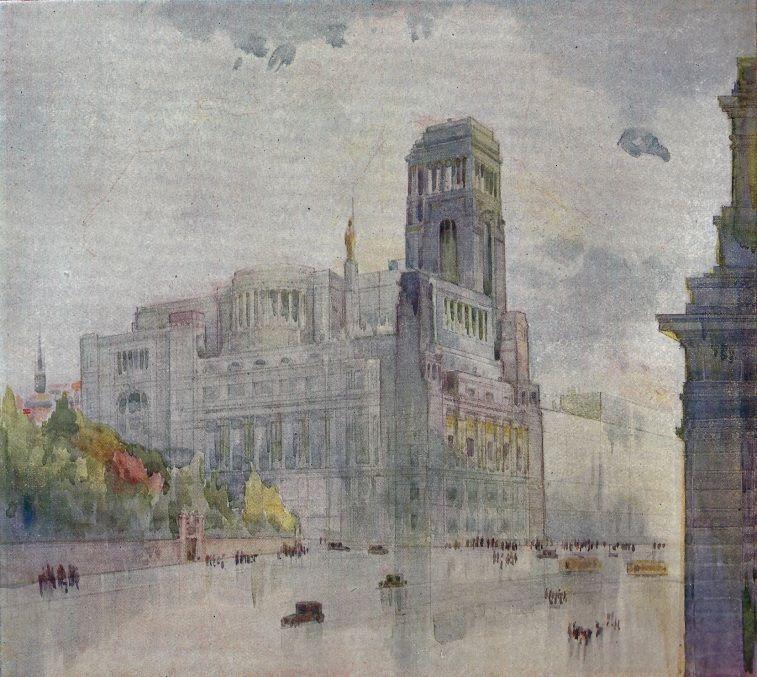 Círculo de Bellas Artes de Madrid 1920.jpg