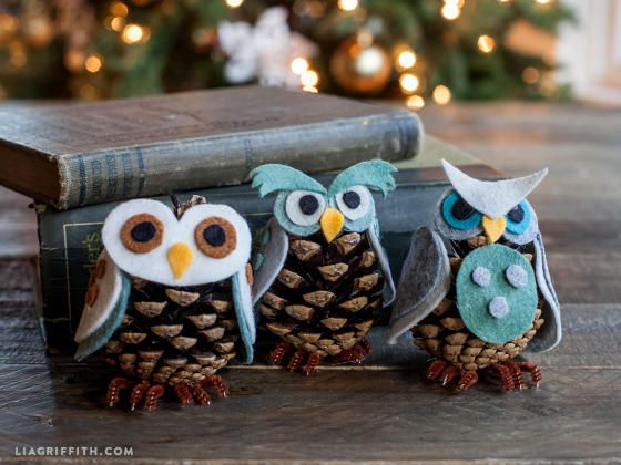 Decoración navideña casera: 10 adornos low cost
