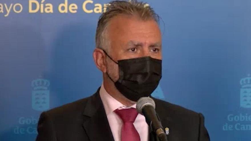 Torres dibuja para salir de la crisis vías que Canarias ignoró en el pasado