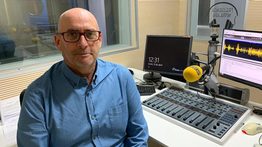 Juan Carlos Castañeda: La mejor voz para el regreso