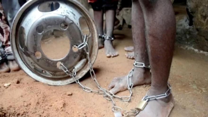 Tres centenares de adolescentes y niños esclavizados, torturados y violados por terroristas islamistas en Nigeria