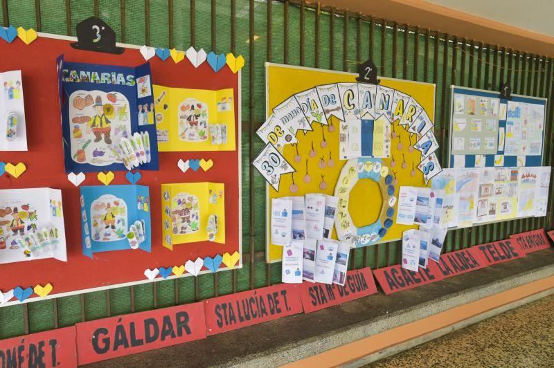 Proyecto artístico CEIP Federico García Lorca