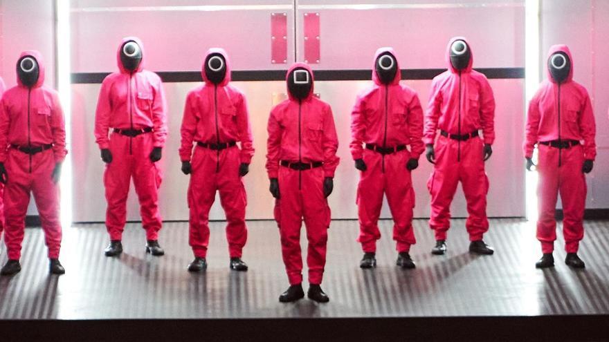'El Juego del Calamar': cinc raons per veure la sèrie que triomfa a Netflix