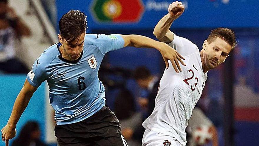 Adrien Silva, camino de la Sampdoria